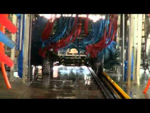 Car Wash Full Service Albuquerque
