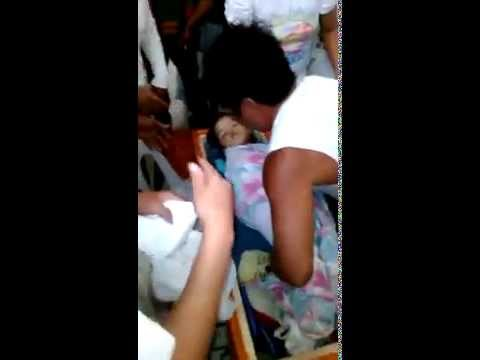 ACTUAL VIDEO: Baby in supposed to be in Premature Burials in Zamboanga del Sur
