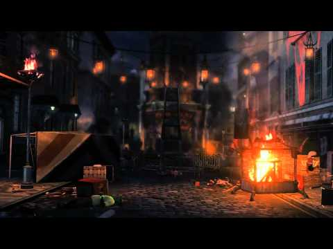 Анонсирован InFamous 2: Festival of blood.