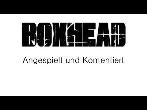 boxhead spielen