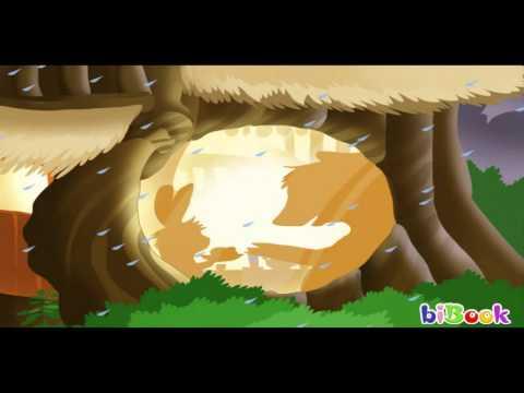 [bibook] Câu chuyện bác gấu đen và hai chú thỏ