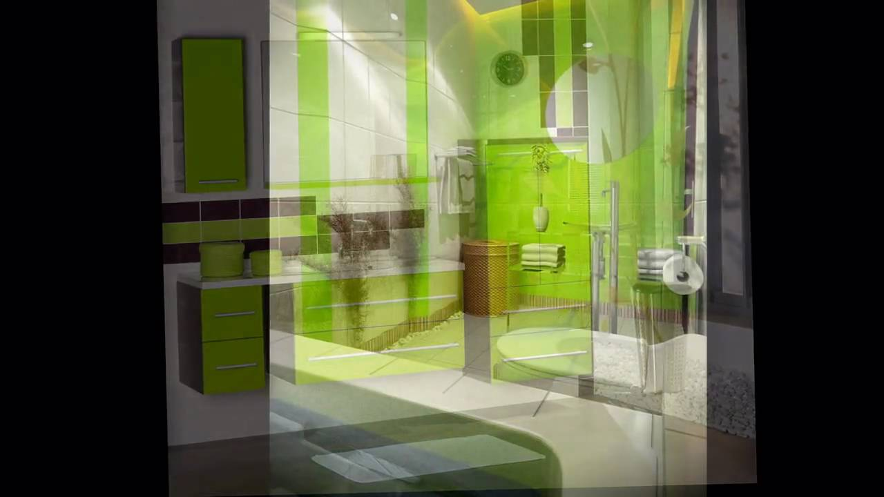 green color bathroom design in 2011 youtube