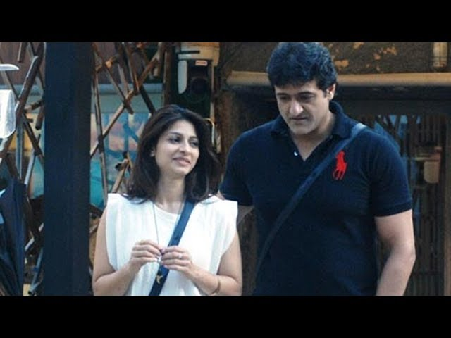 Bigg Boss 7: Why is Tanishaa Mukherji behaving like Armaan Kohli's