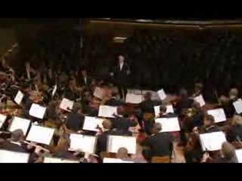 Daniel Barenboim - Berliner Philharmonik - Tico tico