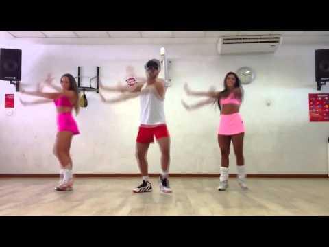 Psirico   Lepo Lepo Cia Daniel Saboya (Coreografia)