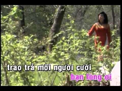 Chế Linh - Hai Lối Mộng  [OFFICIAL KARAOKE M/V]
