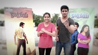 ALS-Ice-Bucket-Challenge---Nikhil-and-Swathi-For-Karthikeya