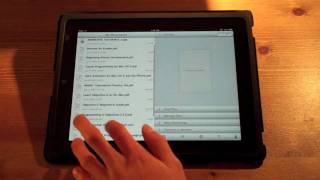 GoodReader For IPad Review