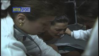 Nancy Kerrigan Attack Raw Footage January 6, 1994