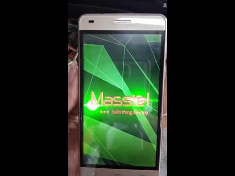 Remove Google Account Masstel N560 0909 099 687 TRUYEN GSM