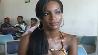 Miss Nicaragua 2010 En Corn Island.wmv