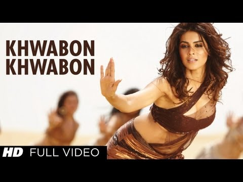 """Khwabon Khwabon""(HD Video Song) ""Force"" Ft. 'John Abraham', Genelia Dsouza"