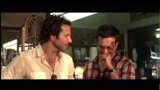 The Hangover Part 2 Gag Reel