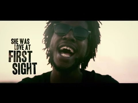 Chronixx - Smile Jamaica