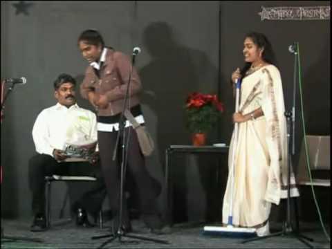 Tamil Christian Drama Part 2