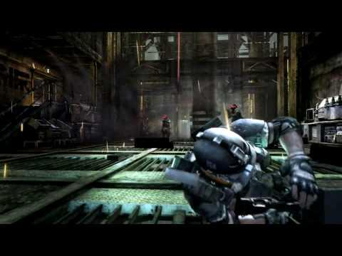 Multiplayer Classes - Tactician