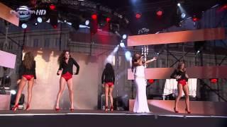 Димана - Не ме е страх (live)