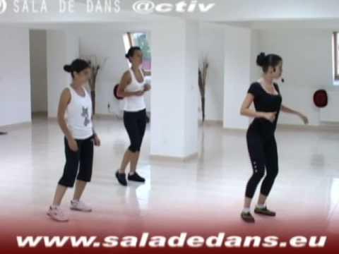 Lectia de dans bachata pasi de baza 1 Lectii de dans