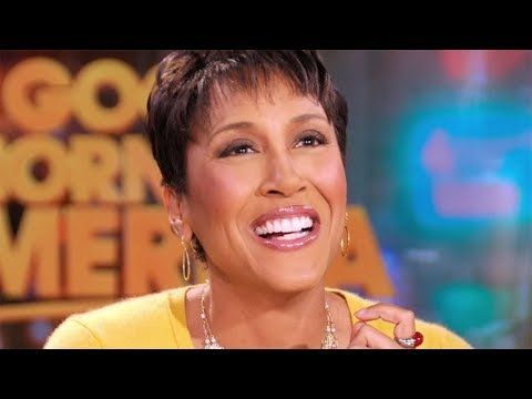 Robin Roberts Comes Out - Big News Or So What?