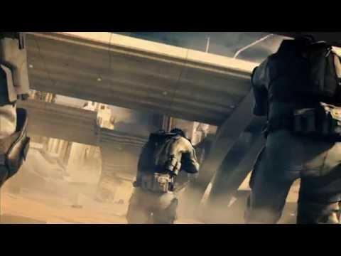 2K Games о Spec Ops: The Line