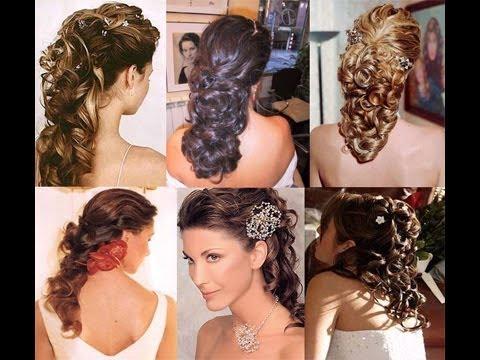 Peinados f ciles y r pidos youtube - Peinados sencillos y faciles ...