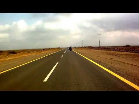 Group ride to al-kamel area part 2