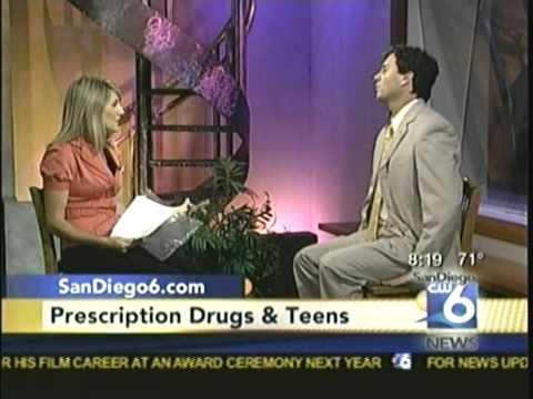 Prescription Drug Abuse Is Growing Among Teens - Alvarado Hospital