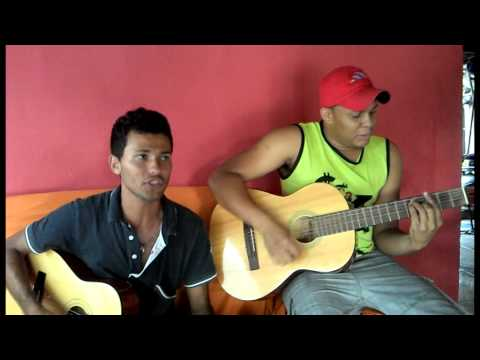 Albérico Jr e Alaerson Teles - MAUS BOCADOS (Cristiano Araújo)