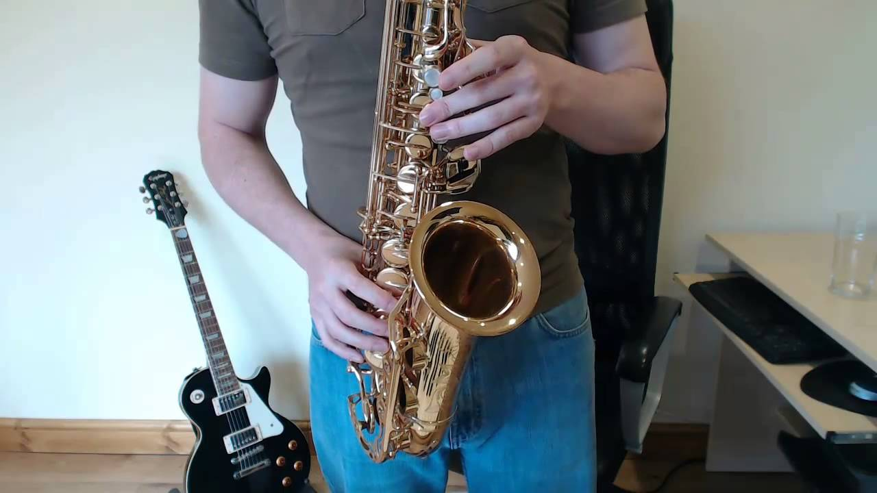 Sax Casts Youtube