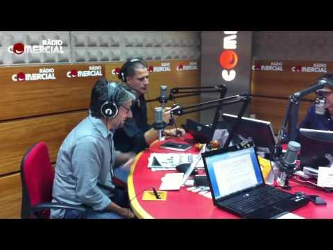 A Austeridade na Mixórdia de Temáticas de Ricardo Araújo Pereira (Rádio Comercial)