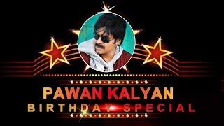Power Star Pawan Kalayan Birthday Special