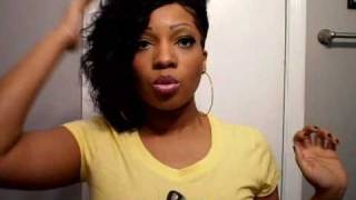 """VIRGIN INDIAN HAIR"" QUICKWEAVE~(2) HOT STYLES!!!"