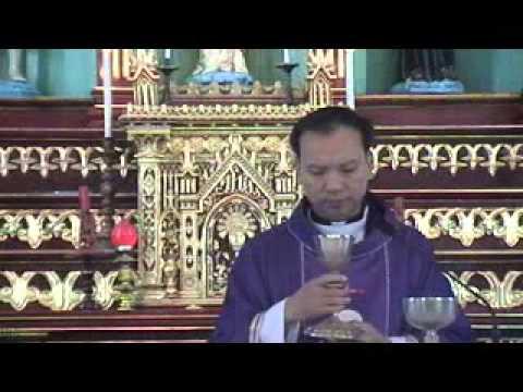 Lễ hậu cầu nguyện cho Đức ông L. Phạm Hân Quynh