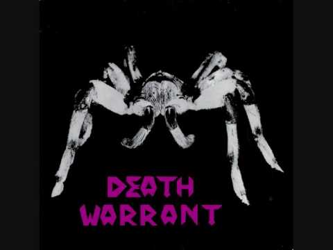 Death Warrant (Ger) - Ecstasy