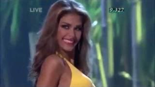 Dayana Mendoza ( Venezuela ), Miss Universe 2008