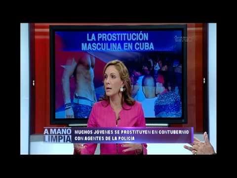 cuba prostitutas prostitucion callejera