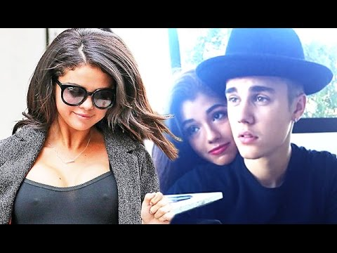 Selena Gomez Gets Boob Job For Justin Bieber
