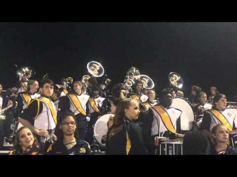 Tuba Fanfare (Sonic Boom)