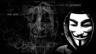 Anonymous Warning To Americans: USD Collapse, Martial Law