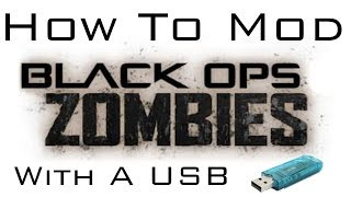 *2014* How To Mod Black Ops Zombies No Jailbreak Or