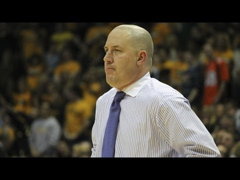 Players thoughts on Buzz Williams leaving Marquette