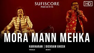 Mora Mann Mehka Hariharan (Sufiscore) Video HD Download New Video HD