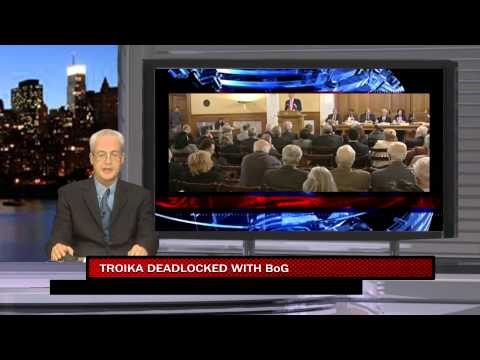March 01 2014 New Greek TV weekly english edition greek news