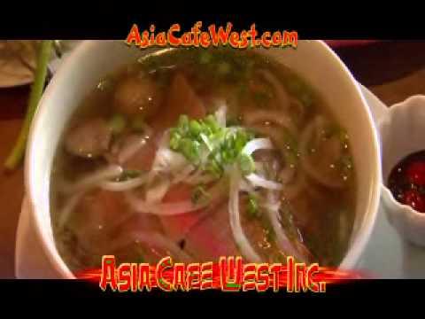 Asia Cafe