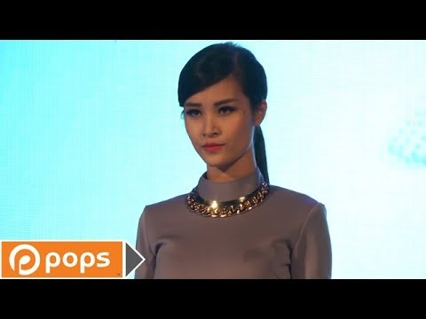 Liveshow New Hits - Hey Boy - Đông Nhi [Official]