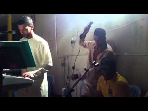 2013 Zeba Zeba balochi band DjRockybaloch   