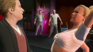 GTA 5: O Reencontro De Trevor E Michael PT-BR #15