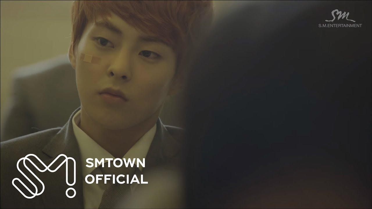 EXO Music Video Drama Episode 2 (Chinese Version)