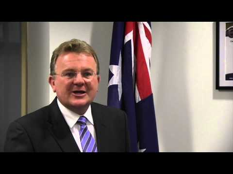 Bruce Billson - Tax Tip