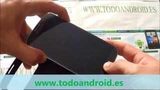 Poner En Modo Descarga Odin Download , El Samsung